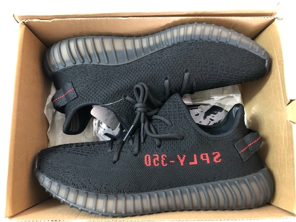 2207b990c227b Used YEEZY BOOST 350 V2 – Bred  ALL SIZES  for sale in Mississauga ...