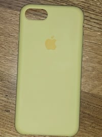 beige iPhone fodral