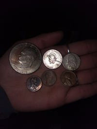 Coins Sherwood, 72120