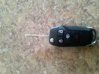 Ford key fob  Sterling Heights, 48310