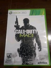 Call of Duty MW3 Xbox 360 Exton, 19341