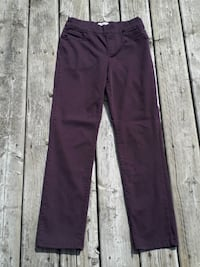 Womens Parasuco Pants / Jeggings - Size 10 Walford