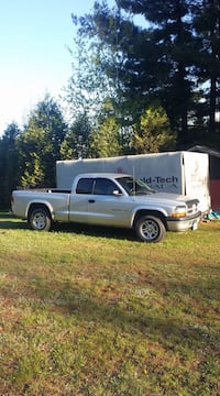 2002 Dodge Dakota London
