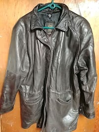 Mens Leather Jacket Toronto, M8Z 2A2