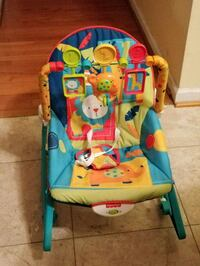 Infant rocker Stafford, 22554