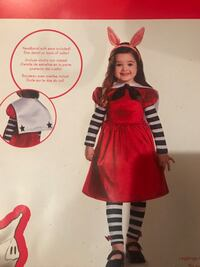 Olivia the pig costume Whitchurch-Stouffville
