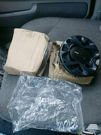 6×9 Boss car speakers brand new never used Frederick