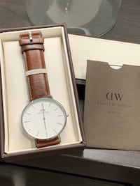 Daniel Wellington Men's Watch NEW Milton, L9T 1K6