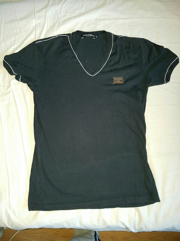 Camiseta Dolce & Gabbana Gym Collection Talla S
