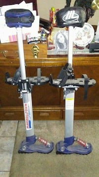 Marshalltown Drywall Stilts call Danny 600-5280 Oklahoma City, 73159