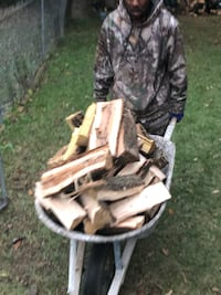 Firewood for sell don't miss it we deliver just in time for the weather  Jacksonville, 72076