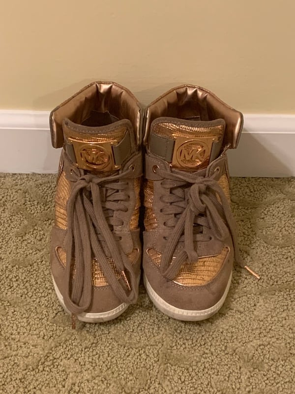 michael kors sneakers 0