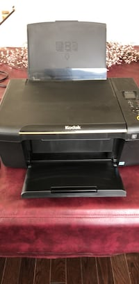 Kodak ESP C310 Printer.  Have all the instructions and operating system CD.  Works great!  Just don't use it anymore.   Leesburg