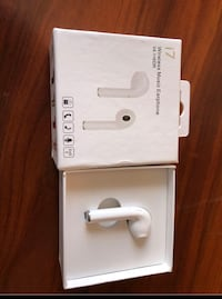 Auriculares  iPhone 5,6,7,8