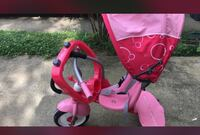 Toddler girl Radio flyer tricycle Alexandria, 22041