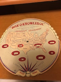 Disk-o-knowledge Maryland Heights, 63043