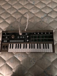 New Korg Microkorg Synth Essex, 21221