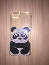 Coque iPhone 5s Paulx, 44270