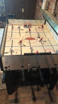 Hockey table Surrey, V3S 8B1