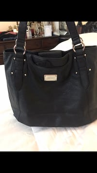 Nine West black handbag  Rockville, 20850
