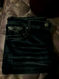 Series Jeans Taylor, 18517