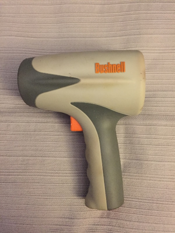 Bushnell Velocity Speed Monitor 1
