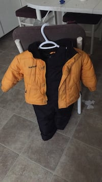 Boys 2T snow suit  Edmonton, T5B 2S8