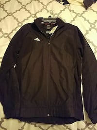 New Adidas SC Fleece Jacket Lincoln, 68522