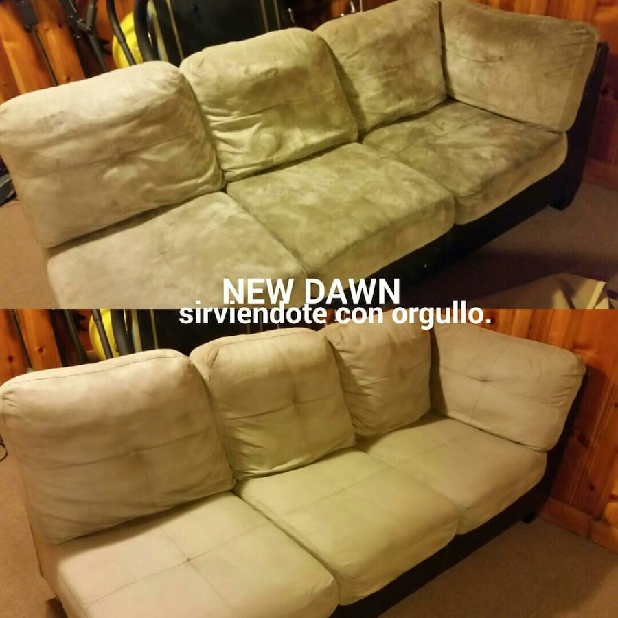 couch cleaner services