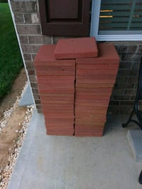 45 Red Pavers Charlotte, 28278