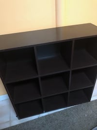 Cube shelf  Lodi, 07644