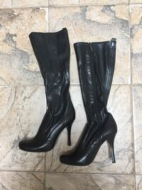 Marciano Guess boots size 7.5 women's  Toronto, M4J 2N7