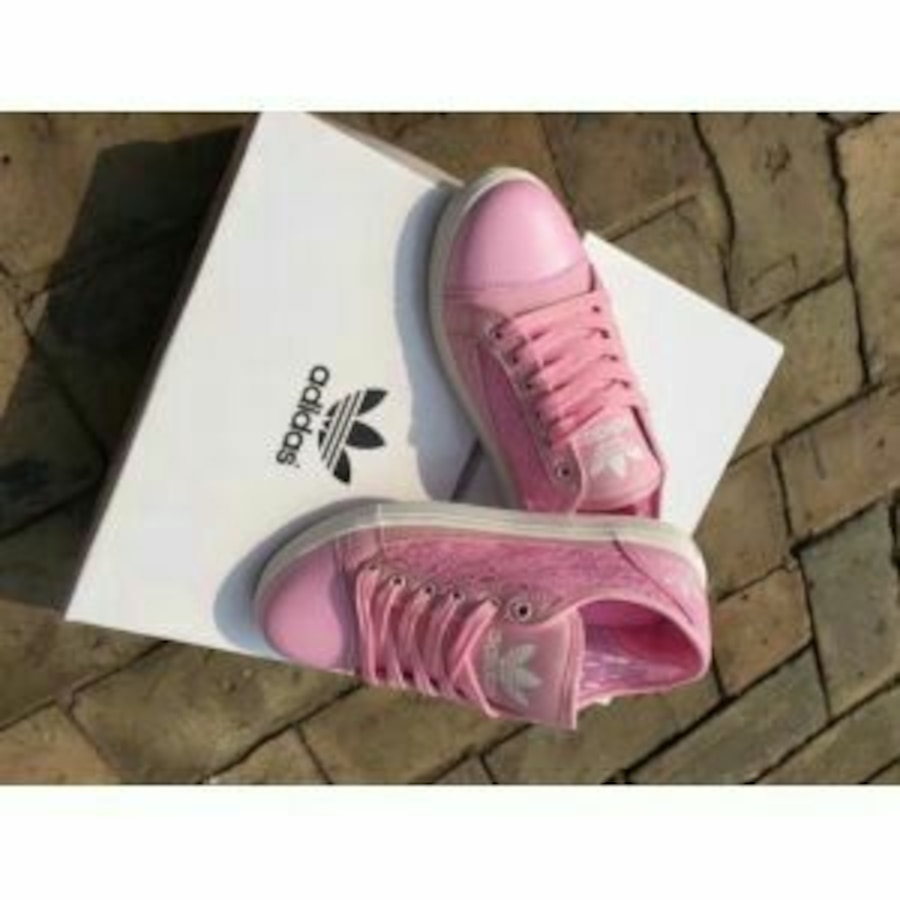 LACE ADIDAS SHOES LIMITIDED - Norge