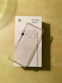 Brand New Pixel 3 case Kitchener, N2E