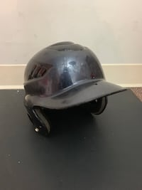 Baseball helmet  Billings, 59101