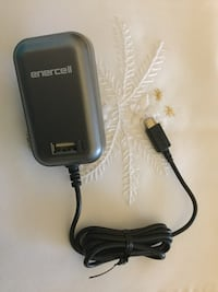 Micro USB wall charger /power your cell phone , iPad , digital camera , iPhone , Alexandria, 22311