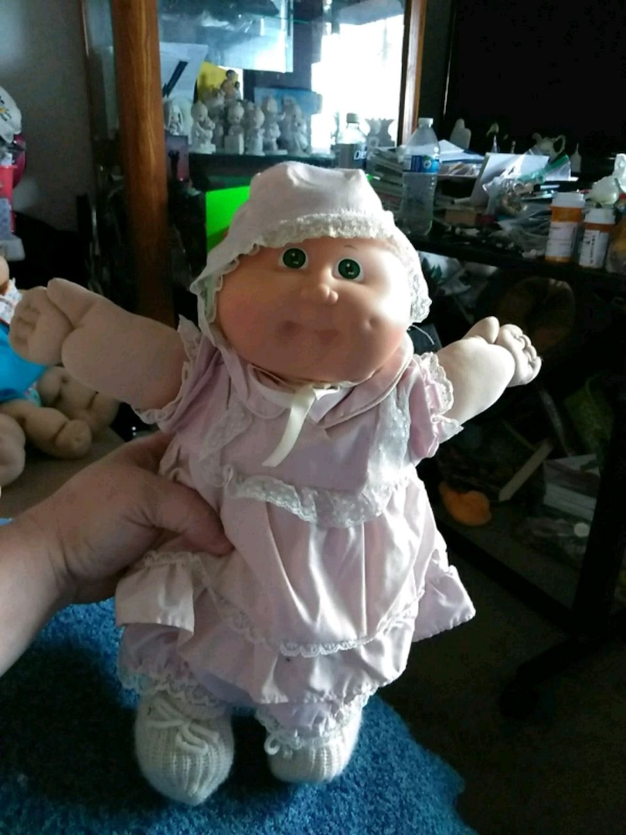 Cabbage Patch Kids doll for sale  Crestwood