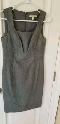 Dress size 2 Banana Republic wool Irvine, 92612