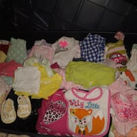 toddler's assorted clothes Oak Forest, 60452