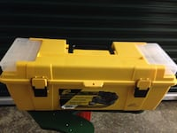 tool box excellent condition 26 inches long  Birmingham, 35209