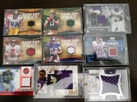 Football Jersey cards Stanley