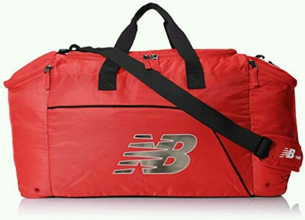1c833916e4 Used New Balance Sm Performance Bag for sale in Jacksonville - letgo