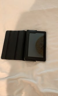 Tablet Kindle fire