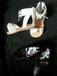 Shoes toddler size5 and4 Kissimmee, 34746