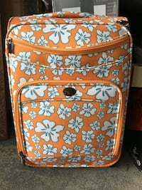 Luggage  Vaughan, L6A
