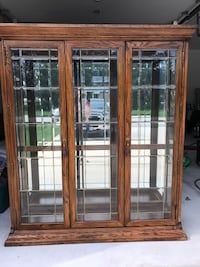 Beautiful China Cabinet Lemont, 60439