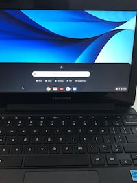 Samsung Chrome book  NEW Arlington, 22209