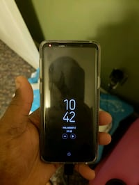 Galaxy s9 tmobile only Charlotte, 28216