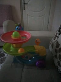 Playskool top atan oyuncak Bursa