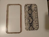 2 iPhone 6 cases Seattle, 98121